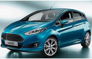 Tapis Ford Fiesta MK6 Restyling (2013 - 2017) Économiques
