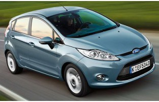 Tapis Ford Fiesta MK6 (2008 - 2013) Excellence