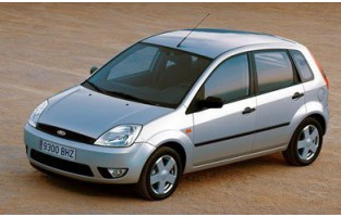 Tapis Ford Fiesta MK5 (2002 - 2005) Excellence