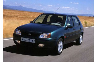 Tapis Ford Fiesta MK4 (1995 - 2002) Excellence