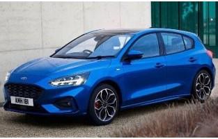 Tapis de voiture exclusive Ford Focus MK4 3 ou 5 portes (2018 - actualité)