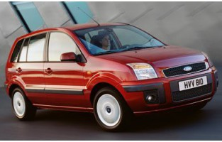 Tapis de voiture exclusive Ford Fusion (2005 - 2012)