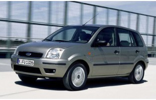 Tapis Ford Fusion (2002 - 2005) Excellence