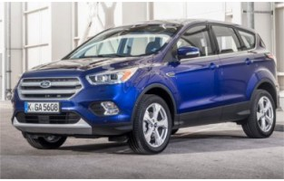 Ford Kuga 2016-actualité