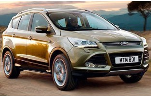 Tapis de voiture exclusive Ford Kuga (2013 - 2016)