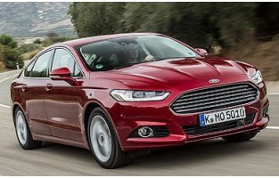 Tapis Ford Mondeo Mk5 5 portes (2013 - 2019) Excellence