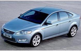 Tapis de voiture exclusive Ford Mondeo MK4 5 portes (2007 - 2013)