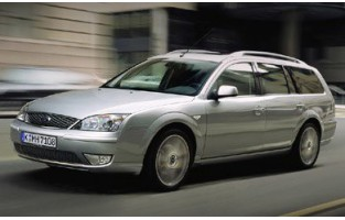 Tapis Ford Mondeo Mk3 Break (2000 - 2007) Excellence