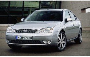 Tapis Ford Mondeo Mk3 5 portes (2000 - 2007) Excellence