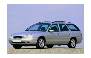Tapis Ford Mondeo Break (1996 - 2000) Excellence