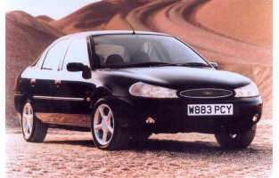 Tapis Ford Mondeo 5 portes (1996 - 2000) Excellence