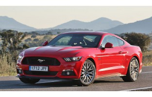 Ford Mustang 2015-actualité