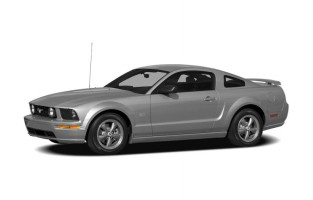 Tapis Ford Mustang (2005 - 2014) Excellence