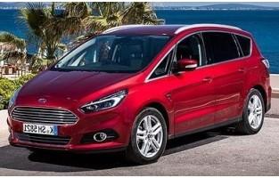 Tapis Ford S-Max Restyling 5 sièges (2015 - actualité) Économiques