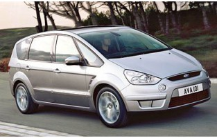 Tapis Ford S-Max 5 sièges (2006 - 2015) Excellence