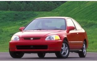 Tapis Honda Civic Coupé (1996 - 2001) Excellence