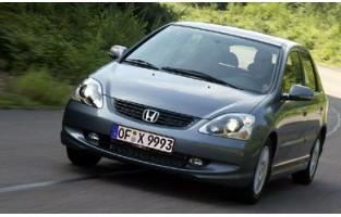 Tapis Honda Civic 5 portes (2001 - 2005) Excellence