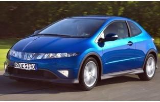 Tapis Honda Civic 3/5 portes (2006 - 2012) Économiques
