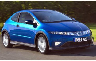 Tapis Honda Civic 3/5 portes (2006 - 2012) Excellence