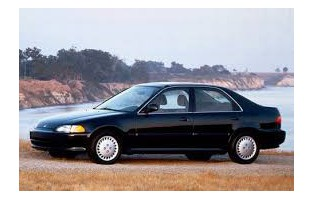 Tapis Honda Civic 4 portes (1996 - 2001) Économiques
