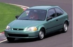 Tapis Honda Civic 3 ou 5 portes (1995 - 2001) Économiques