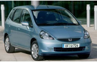 Tapis Honda Jazz (2001 - 2008) Excellence
