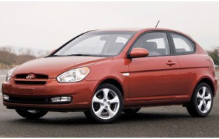 Tapis Hyundai Accent (2005 - 2010) Économiques