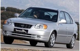 Tapis Hyundai Accent (2000 - 2005) Économiques