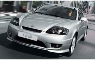Tapis de voiture exclusive Hyundai Coupé (2002 - 2009)