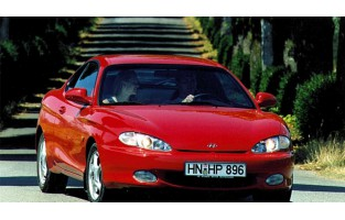Tapis Hyundai Coupé (1996 - 2002) Excellence