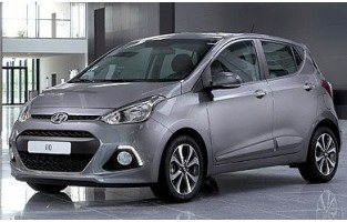 Hyundai i10 2013-actualité