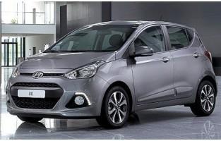Tapis de voiture exclusive Hyundai i10 (2013 - actualité)