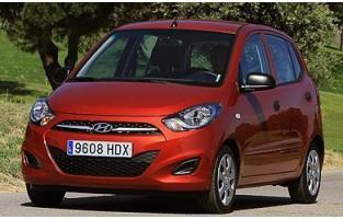 Tapis de voiture exclusive Hyundai i10 (2011 - 2013)