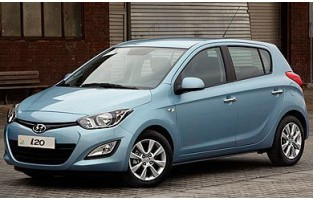 Tapis Hyundai i20 (2012 - 2015) Excellence