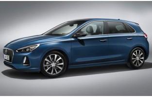 Tapis Hyundai i30 5 portes (2017 - actualité) Économiques