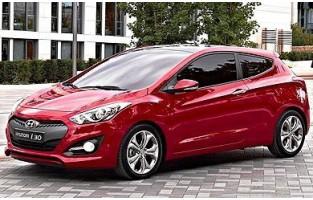 Tapis Hyundai i30 Coupé (2013 - actualité) Économiques
