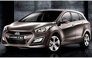 Tapis Hyundai i30r Break (2012 - 2017) Excellence