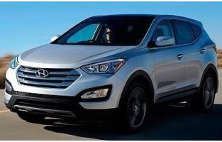 Tapis Hyundai Santa Fé 7 sièges (2012 - 2018) Économiques