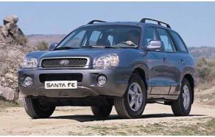 Tapis de voiture exclusive Hyundai Santa Fé (2000 - 2006)