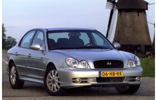 Tapis Hyundai Sonata (2001 - 2005) Gris