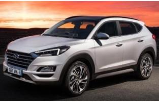 Hyundai Tucson 2016-actualité