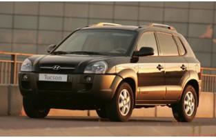 Tapis de voiture exclusive Hyundai Tucson (2004 - 2009)
