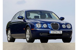 Tapis Jaguar S-Type (2002 - 2008) Excellence
