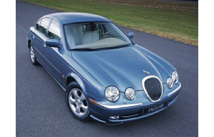 Tapis de voiture exclusive Jaguar S-Type (1999 - 2002)