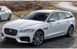 Chaînes de voiture pour Jaguar XF Sportbrake (2017 - actualité)