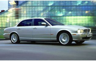 Tapis Jaguar XJ (2003 - 2007) Excellence
