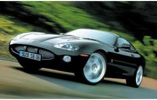 Tapis Jaguar XK Coupé (1996 - 2006) Excellence