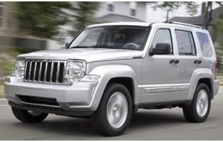 Tapis de voiture exclusive Jeep Cherokee KK (2008 - 2013)