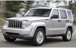 Tapis Jeep Cherokee KK (2008 - 2013) Excellence