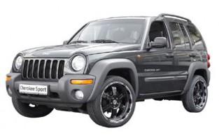 Tapis de voiture exclusive Jeep Cherokee KJ Sport (2002 - 2007)